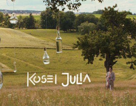 Kosei Julia
