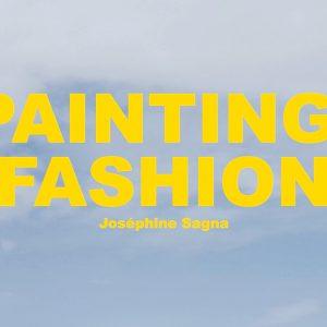 Painting Fashion