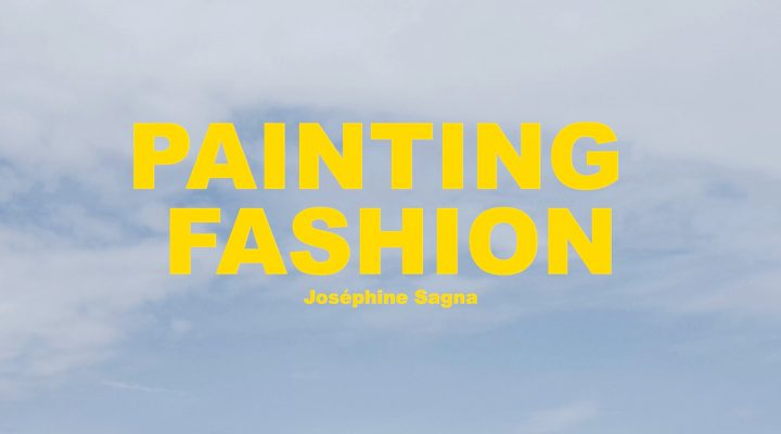 Painting Fashion